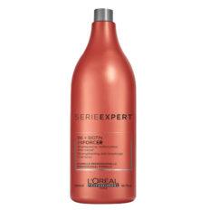 Plaukus stiprinantis šampūnas L'oreal Professionnel Inforcer 1500 ml-0