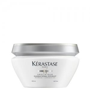 Raminamoji jautrios galvos odos kaukė Kerastase Specifique Masque Hydra – Apaisant 200 ml-0