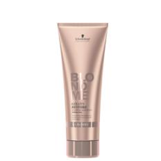 Atkuriamasis plaukų šampūnas su keratinu Schwarzkopf Professional BlondMe Keratin Restore Shampoo 250 ml-0