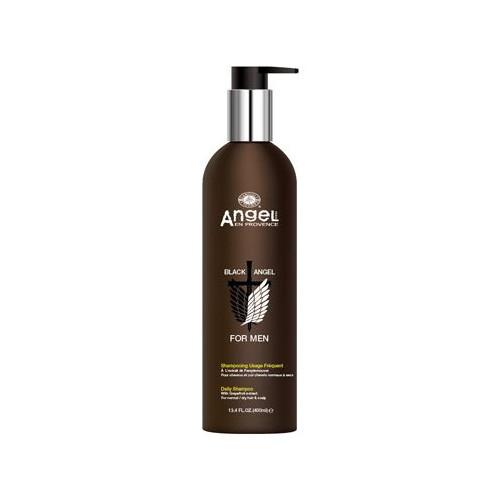 Šampūnas plaukams Black Angel Daily 400ml-0