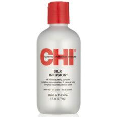 Šilkas plaukams CHI Silk Infusion 177ml-0