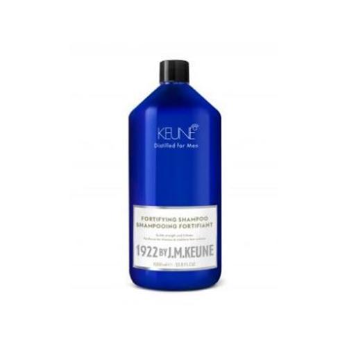 Vyriškas drėkinantis plaukų šampūnas plaukams ir kūnui 1992 by J.M. Keune Essential Shampoo 1000ml-0