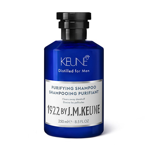 Šampūnas vyrams nuo pleiskanų 1992 by J.M. Keune Purifying Shampoo 250ml-0