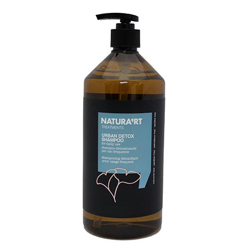 Valantis plaukų šampūnas Rica Urban Detox Shampoo 1000ml-0