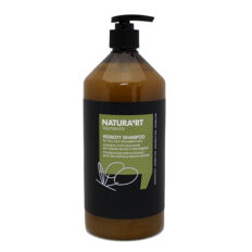 Šampūnas pažeistiems plaukams Rica Remedy Shampoo 1000ml-0