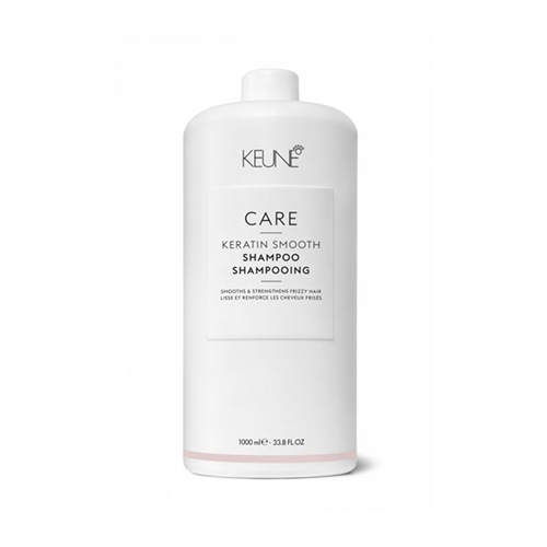 Plaukų šampūnas Keune CL Keratin Smooth 1000ml-0