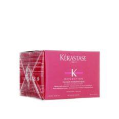 Dažytų plaukų kaukė storiems plaukams Kerastase Reflection Masque Chromatique Thick Hair 200ml-0