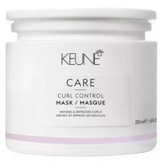 Kaukė minkštoms ir elastingoms garbanoms Keune Care Curl Control 500ml-0
