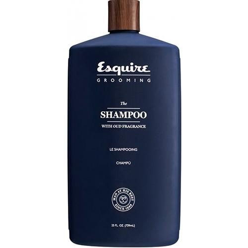 Plaukų šampūnas Esquire Grooming Shampoo 739ml-0