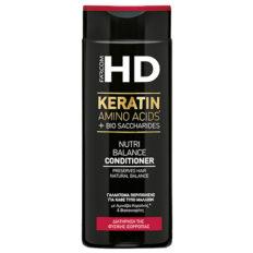 Plaukų kondicionierius Farcom HD Keratin Amino Acids + Bio Saccharides Nutri Balance 330ml-0