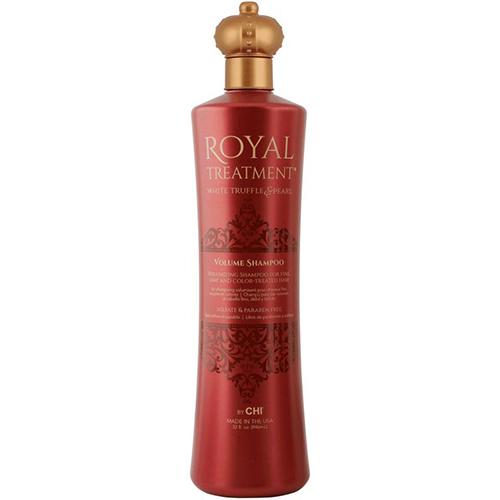 Apimties suteikiantis šampūnas CHI Royal Treatment Volume Shampoo 946ml-0