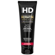 Plaukų kaukė Farcom HD Keratin Amino Acids + Bio Saccharides Nutri Balance 250ml-0