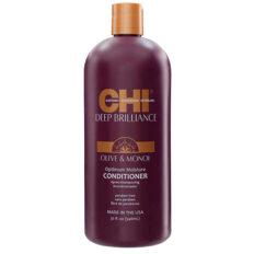 Kondicionierius CHI Deep Brilliance Olive&Monoi Conditioner 946ml-0