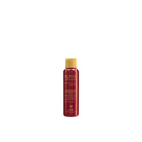 Intensyviai drėkinantis kondicionierius CHI Royal Treatment Hydrating Conditioner 30ml-0
