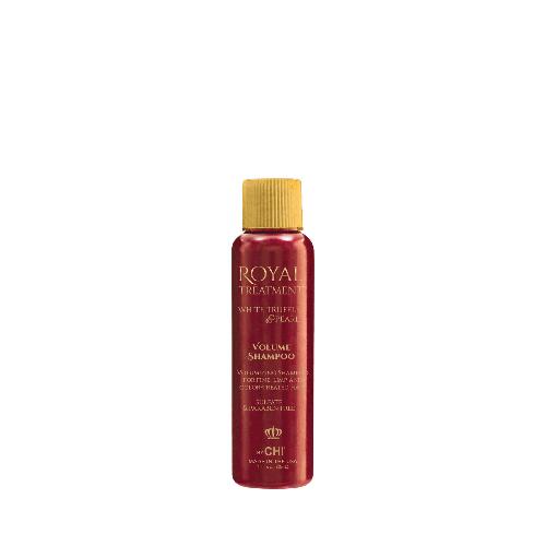 Apimties suteikiantis šampūnas CHI Royal Treatment Volume Shampoo 30ml-0