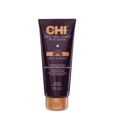 Plaukus apsaugantis kremas CHI Deep Brilliance Soothe&Protect 177ml (1)-0