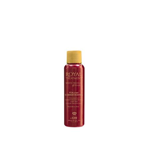 Apimties Suteikiantis Kondicionierius CHI Royal Treatment Volume Conditioner 30ml-0