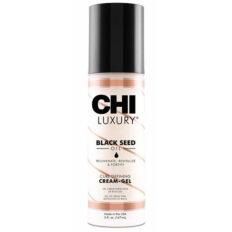 Kremas-gelis CHI Luxury Black Seed Oil Curl Defining Cream-Gel 148ml-0