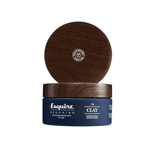 Modeliavimo molis Esquire Grooming Clay 89g-0