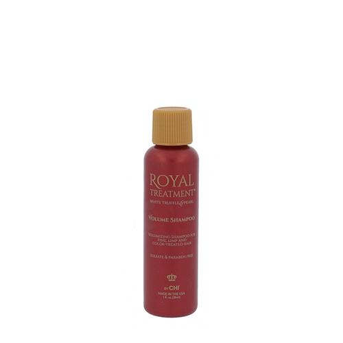 Intensyviai drėkinantis šampūnas CHI Royal Treatment Hydrating Shampoo 30ml-0