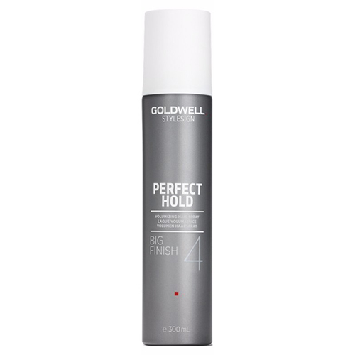 Plaukų lakas Goldwell StyleSign Perfect Hold Big Finish 500ml-0