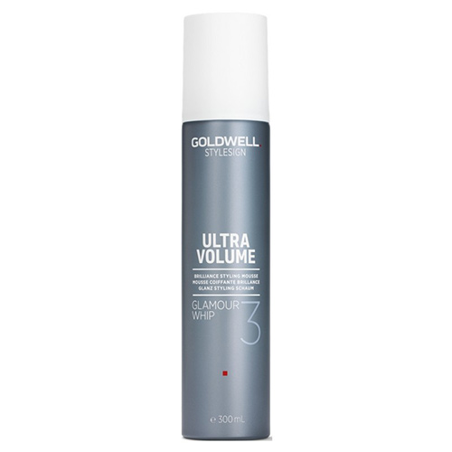Plaukų putos Goldwell StyleSign Ultra Volume Glamour Whip 300ml-0