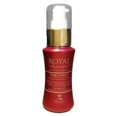 Atkuriamoji priemonė plaukams CHI RoyaL Treatment Pear Complex 59ml-0