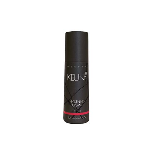 Apimties suteikiantis kremas plaukams Keune Design Thicknening Cream 200ml-0
