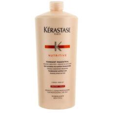 Plaukų kondicionierius sausiems plaukams Kerastase Nutritive Fondant Magistral 1000 ml-0