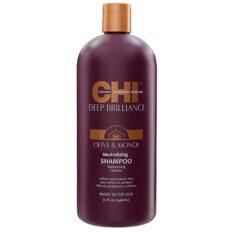 Neutralizuojantis plaukų šampūnas CHI Deep Brilliance Neutralizing Shampoo 946ml (3)-0