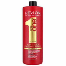 Šampūnas-kondicionierius Revlon Professional UniqOne All In One Shampoo 1000ml-0