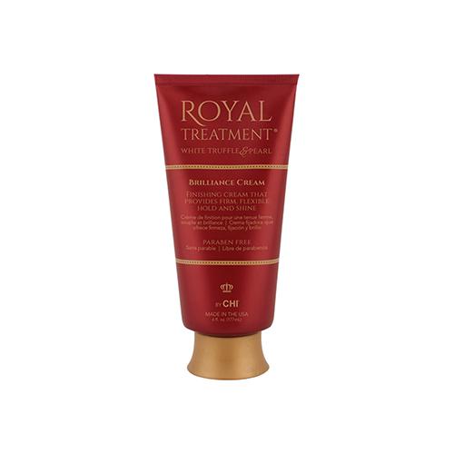 Modeliavimo kremas CHI Royal Treatment Brilliance Cream 177ml-0