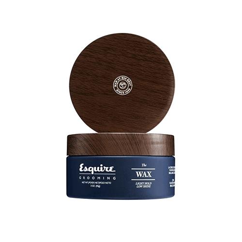 Modeliavimo vaškas Esquire Grooming Light Hold Low Shine Wax 85g-0