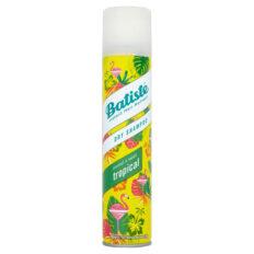 Sausas šampūnas plaukams BATISTE Coconut & exotic Tropical dry shampoo 200ml-0