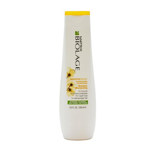 Glotninamasis šampūnas Matrix Biolage SmoothProof Shampoo 250ml-0