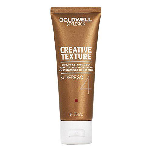 Plaukų formavimo gelis Goldwell Superego (4) 75ml-0