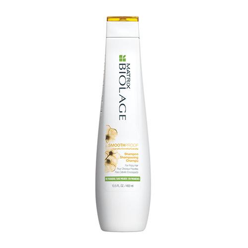 Glotninamasis šampūnas Matrix Biolage SmoothProof Shampoo 400ml-0