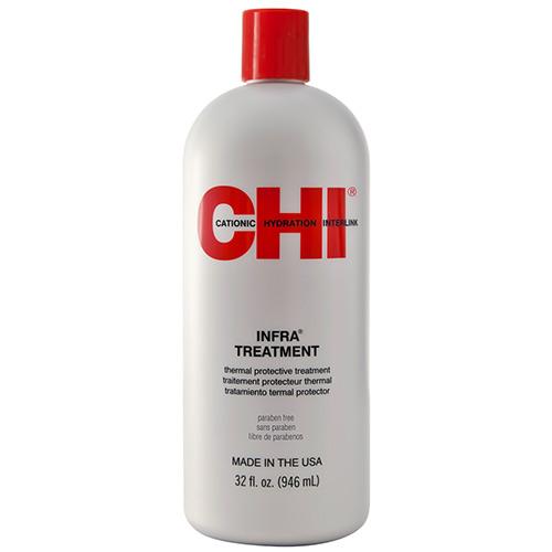 Šampūnas po dažymo CHI Infra Shampoo 946 ml-0