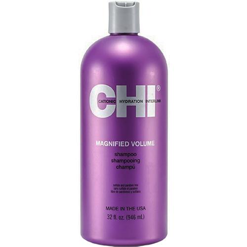 Plonų plaukų šampūnas CHI Magnified Volume Shampoo 946ml-0