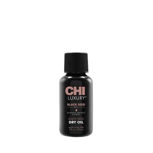 Plaukų aliejus CHI Black Seed Oil Dry Oil 15ml-0