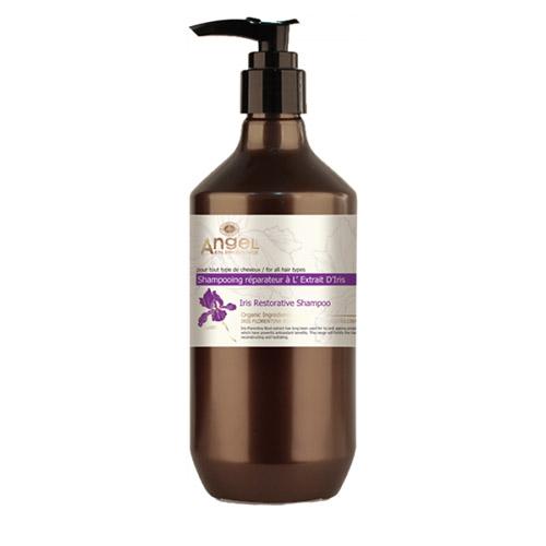 Atstatomasis plaukų šampūnas Angel Iris Restorative Shampoo 800ml-0