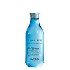 Garbanotų plaukų šampūnas L'oreal Curl Contour Shampoo 300ml-0