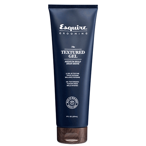 Plaukų gelis Esquire Grooming Textured Gel 237ml-0