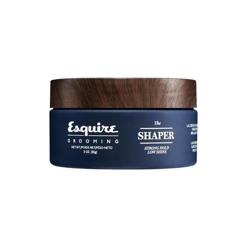 Plaukų modeliavimo kremas Esquire Grooming Strong Hold Low Shine Shaper Strong 85g-0