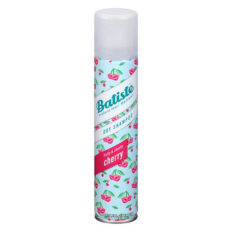 Sausas šampūnas Batiste Dry Shampoo Fruity & Cheeky Cherry 200ml-0
