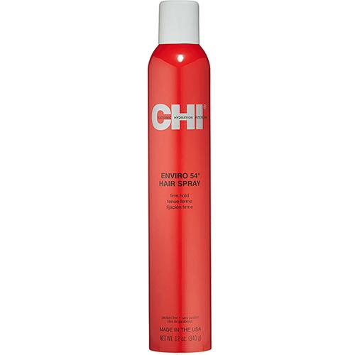 Lanksčios fiksacijos plaukų lakas CHI Enviro 54 Hair Spray 340g-0