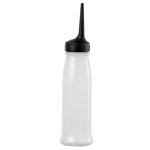 Dažų indelis su aplikatoriumi Comair Applicator Bottle 240ml-0