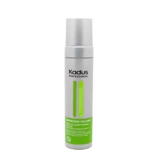 Putos-kondicionierius plaukams Kadus Professional Impressive Volume Conditioning Mousse 200ml-0