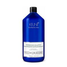 Gaivinantis plaukų šampūnas 1992 By J.M. Keune Refreshing Shampoo 1000ml-0