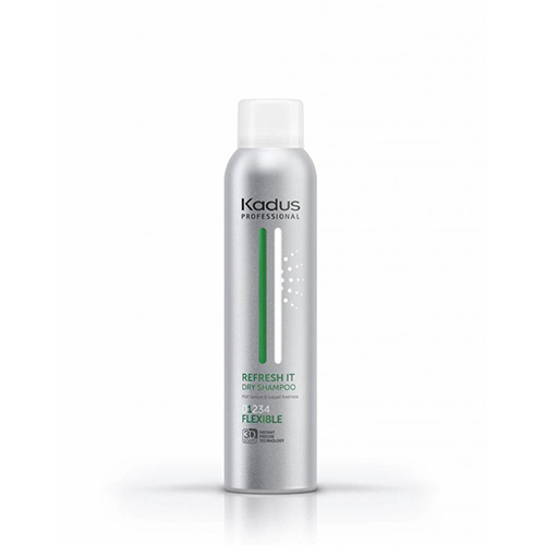 Sausas šampūnas Kadus Professional Refresh It Dry Shampoo 180ml-0